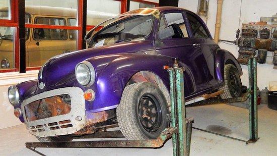 Naestved Automobilmuseum