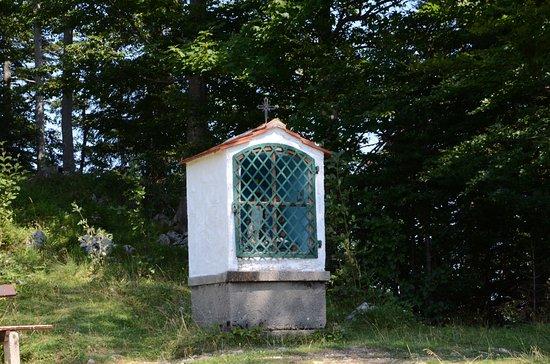 อัสโช, เยอรมนี: Schlechtenberger Kapelle