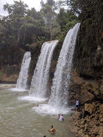 Bayaguana, הרפובליקה הדומיניקנית: Desde el mirador