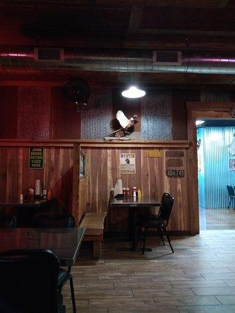 big ben 39 s bbq station carthage restaurant bewertungen telefonnummer fotos tripadvisor. Black Bedroom Furniture Sets. Home Design Ideas