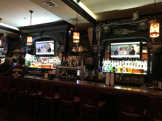 Gossip Bar NYC