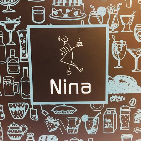 Nina Cb照片