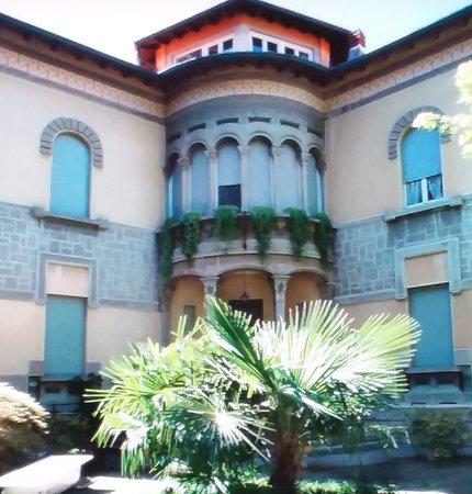 Casa dirigenziale