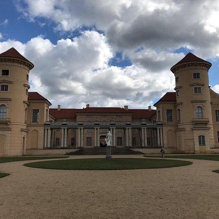 Brandenburg, Deutschland: Immer einen Besuch wert