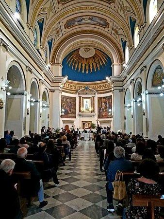 Chiesa di San Giuseppe e di Sant'Eufemia