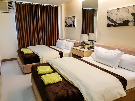 Lumban, Philippines: Forbes Suite Room