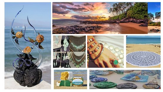 Maui Gift and Craft Fair