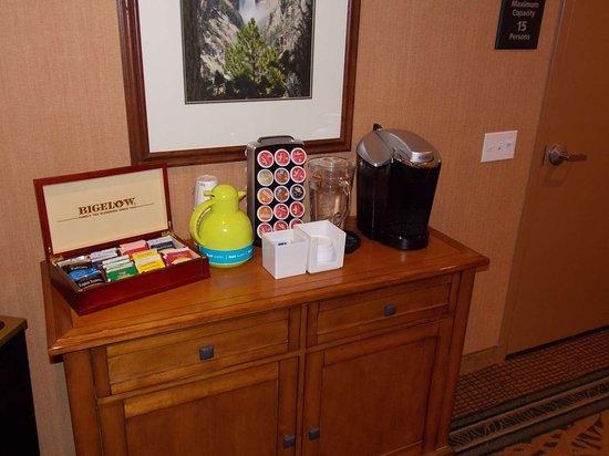 Hampton Inn and Suites Riverton