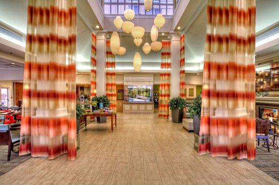 Hilton garden inn nashville airport 115 1 2 8 updated 2018 prices hotel reviews tn for Hilton garden inn nashville airport
