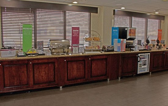 Hampton Inn Norfolk / Chesapeake (Greenbrier Area) Hotel