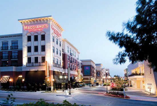 Richmond Heights, MO : Hotel