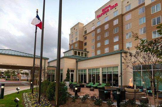 Hilton Garden Inn Houston Nw America Plaza 143 1 7 1 Updated 2019 Prices Hotel Reviews