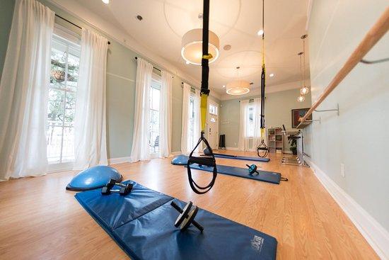 Salire Fitness LLC