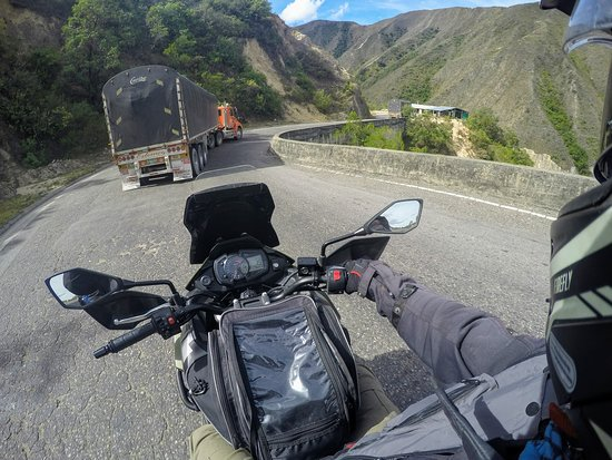 Aguachica, Colômbia: SERRA LINDA