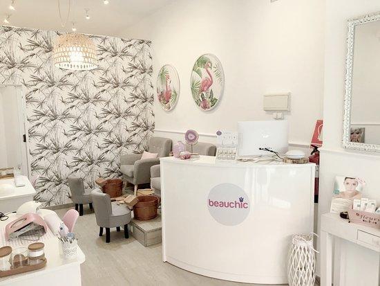 Beauchic Beauty Salón