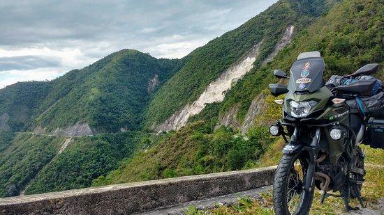 Aguachica, Colômbia: No alto da montanha , Colombia Hermosa