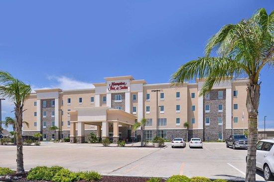 hampton inn suites port aransas 89 9 8 updated. Black Bedroom Furniture Sets. Home Design Ideas