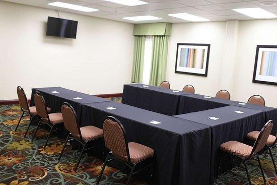 Princeton, IN: Meeting Room