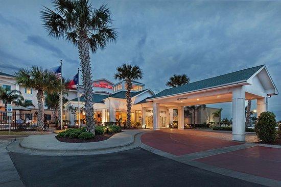 Hilton Garden Inn Corpus Christi Ab 86 1 1 6 Bewertungen