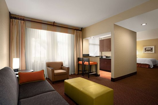 Hampton Inn & Suites Ogden