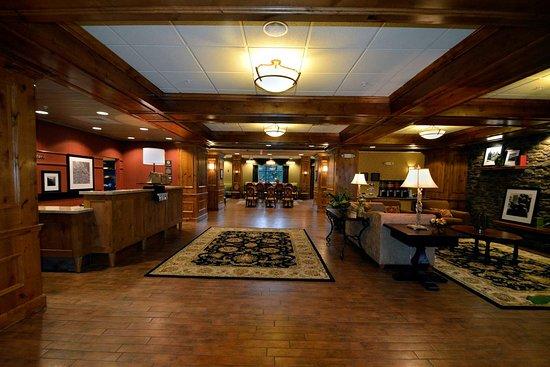New Hartford, NY: Reception