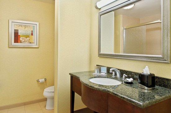 Farragut, Теннесси: Guest room
