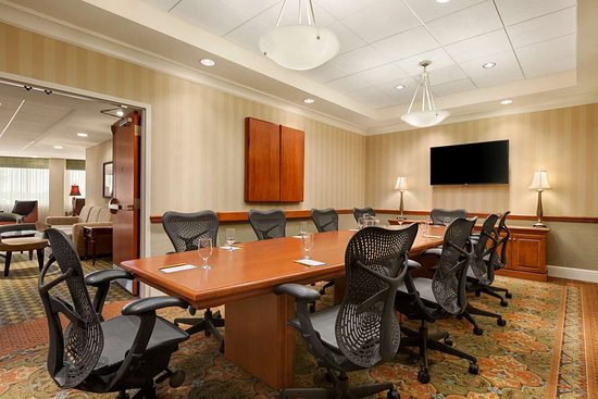 Dowell, MD: Meeting Room