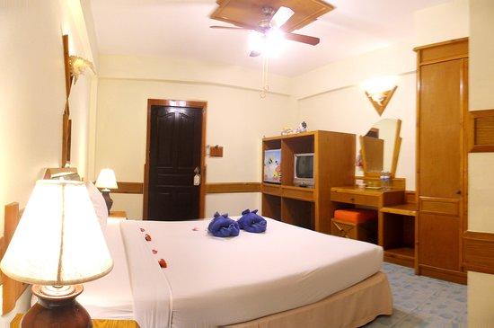 Koh Chang Resort: Superior Building