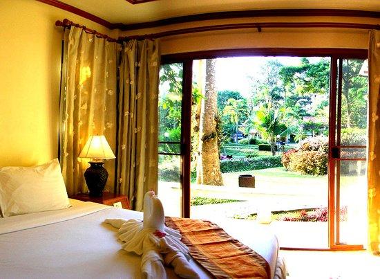 Koh Chang Resort: Superior Bungalow Hillside