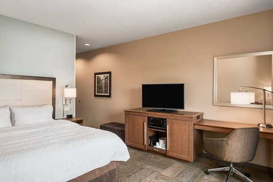 Lavonia, GA: Guest room