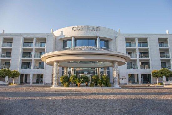Mini Kühlschrank Conrad : Conrad algarve ab u ac ̶ ̶ ̶u ac̶ bewertungen fotos