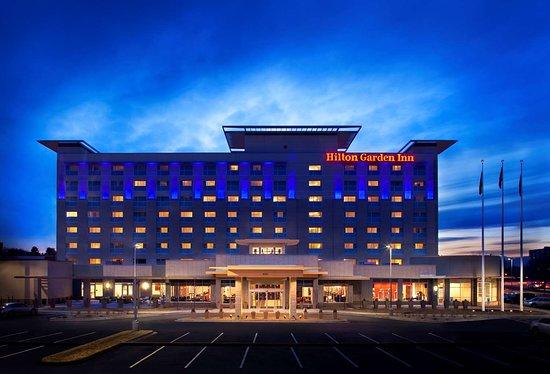 Hilton garden inn denver cherry creek 127 1 6 3 updated 2019 prices hotel reviews for Hilton garden inn denver cherry creek