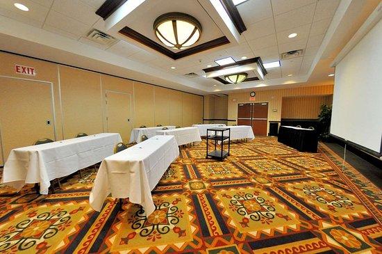 Sandston, VA: Meeting Room
