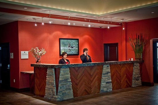 Homewood Suites Rockville - Gaithersburg