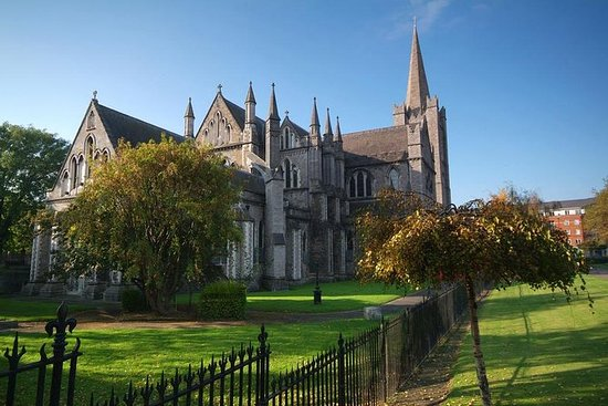 Dublin Highlights Walking Tour