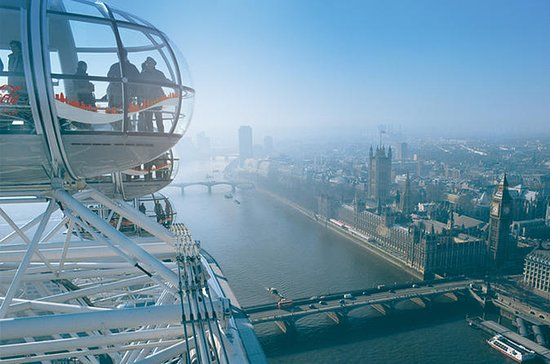 London Eye Fast-Track Ticket