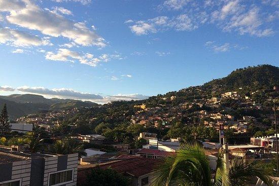 Tegucigalpa City Tour