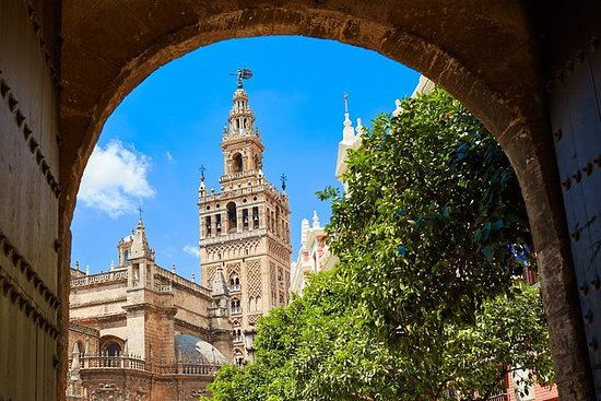 Cathedral & Alcazar of Seville Guided...