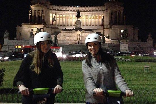 晚间特别 - 罗马2小时赛格威之旅