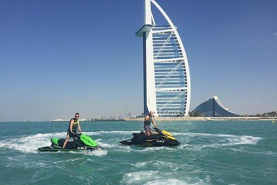 Excursión de Dubái de 30 minutos en...