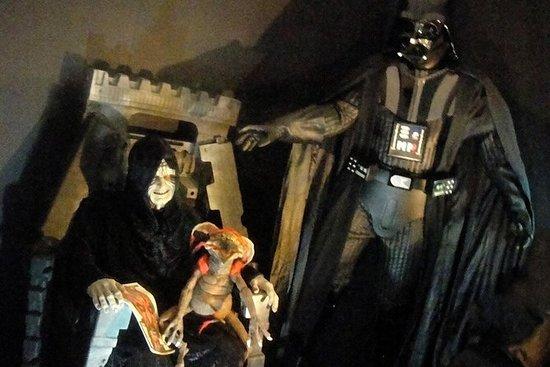 Yoda Guy Movie Exhibit Tour in St...