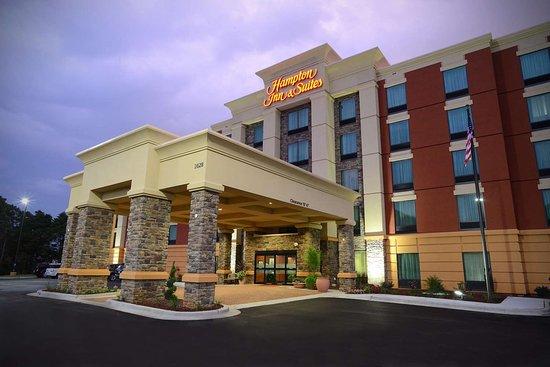 Hampton Inn Amp Suites Albany At Albany Mall 110 ̶1̶3̶9̶