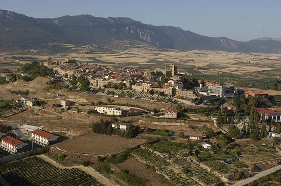 Vitoria and the Rioja Wine Region
