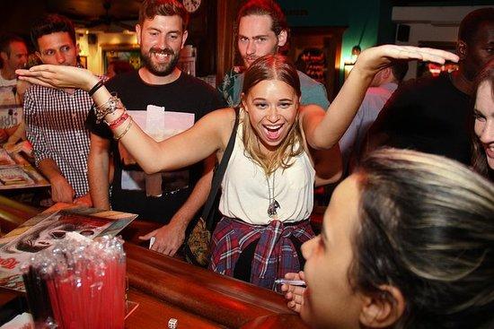 Sla de wachtrij over: Ipanema Pub ...