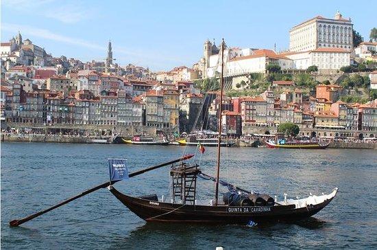 Porto City Tour met een officiële gids