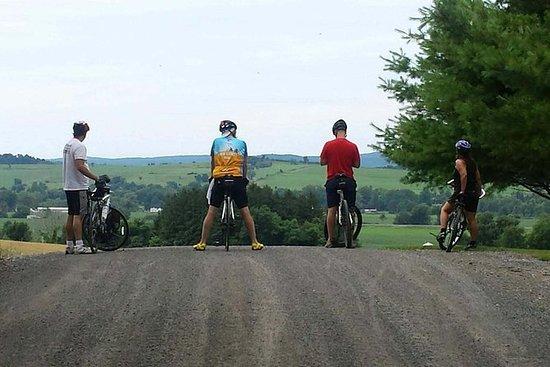 Excursion de trois jours à vélo dans...