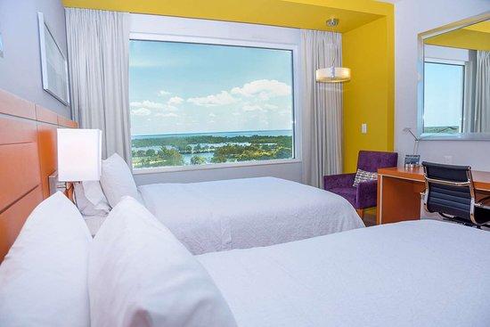 Paraiso, Mexiko: Guest room