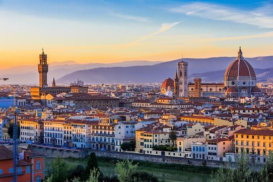 Full-Day Tour of Florence with...