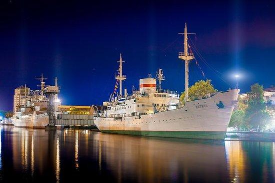Musée de l'océan mondial à Kaliningrad
