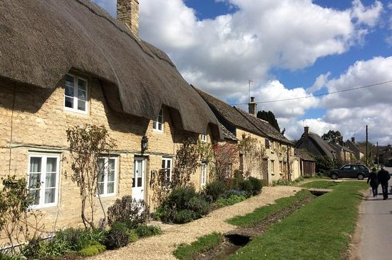 Cotswold Summer Explorer Day Tour